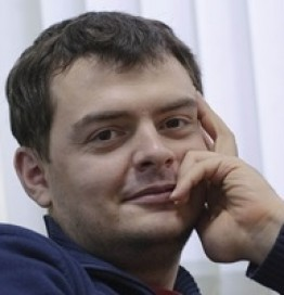 Антон Дворников