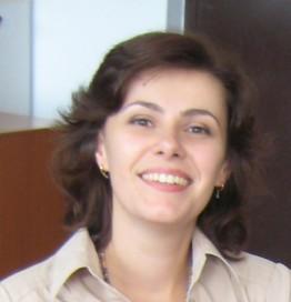 Дарья Свидзинская