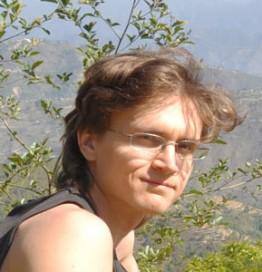 Александр Лисовенко