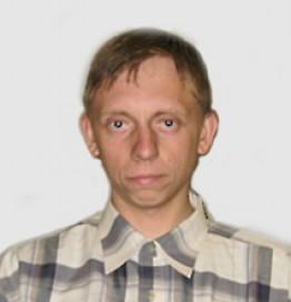 Сергей Николаевич Голубев